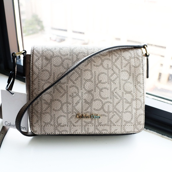 1b0fd3cc5 Calvin Klein Bags | Miranda New With Tags Crossbody Bag | Poshmark